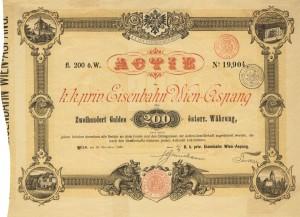 Aktie_der_Eisenbahn_Wien-Aspang_1886