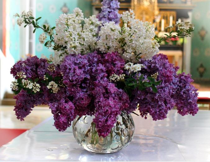 lilac-bouquet-337160_960_720